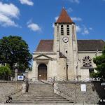 Église Saint-Germain de Charonne