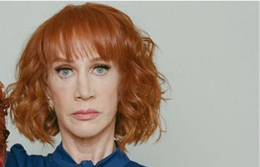 America's healthy outrage at Kathy Griffin