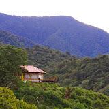 Mount Totumas, 1900 m (Chiriquí, Panamá), 20 octobre 2014. Photo : J.-M. Gayman