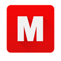 The Mirror App icon