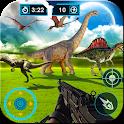 Deadly Dinosaur Hunter 2019 icon