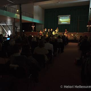 Jõulukontsert Tartu Elu Sõna koguduses