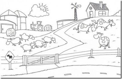 animales de granja  (5)