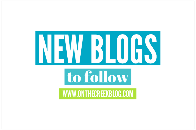 Link Love: Blogs To Check Out!