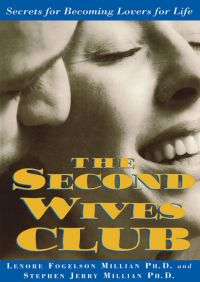 The Second Wives' Club By Stephen Millian