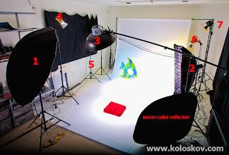 Photo: BTS: http://www.akelstudio.com/blog/our-little-cute-models-a-fashion-shoot-for-alla-koval/
