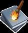La pyromancie