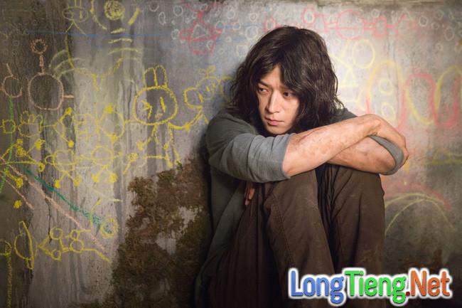 """""""Vanishing Time"""": Nghẹn ngào trước một Kang Dong Won tinh khôi nhất từ trước đến giờ - Ảnh 6."""