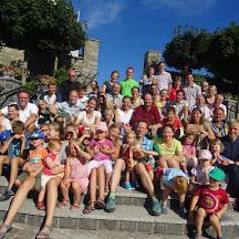 Akademie für Ehe und Familie NÖ - Sommerwoche Sonntagberg
