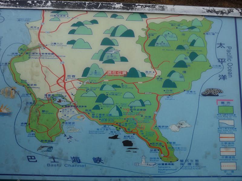TAIWAN. Cinq jours en autocar au sud de Taiwan. partie 1 - P1150337.JPG