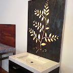 Rectangle Marble Sink milled from block 2.JPG