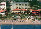 San Marin Suit Hotel