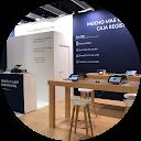 Custom Exhibit Booths Spain
