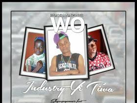 [Music]: Industry Yi Tiwa Ft. Olamide x Abayomi x Segxywin x Dj Asquare [ WO Refix]