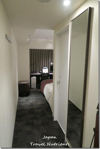 日本四國德島  Daiwa Roynet Hotel (16)