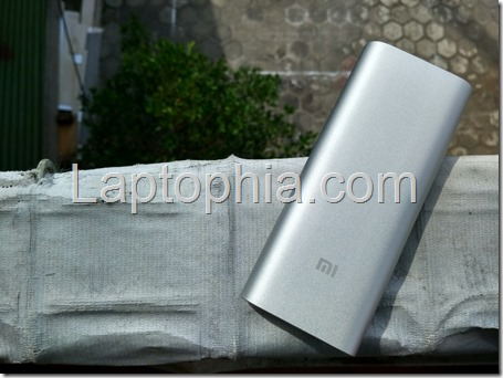 Review Xiaomi 16000mAh Power Bank