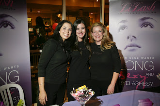 Photo: LiLash Purifed Eyelash Stimulator is the hottest lash grower on the market and it was born right here in Scottsdale!