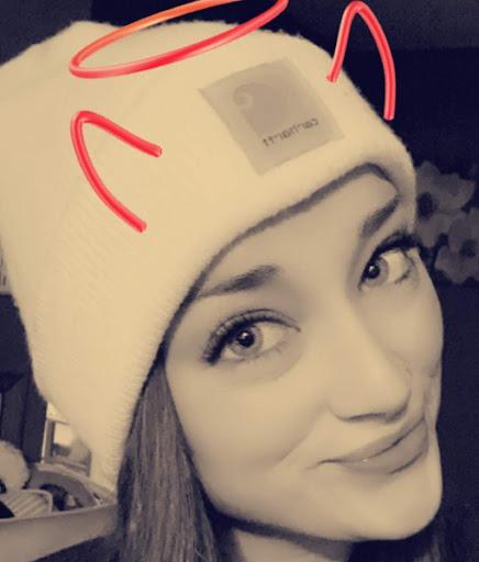 Nikki Sexton