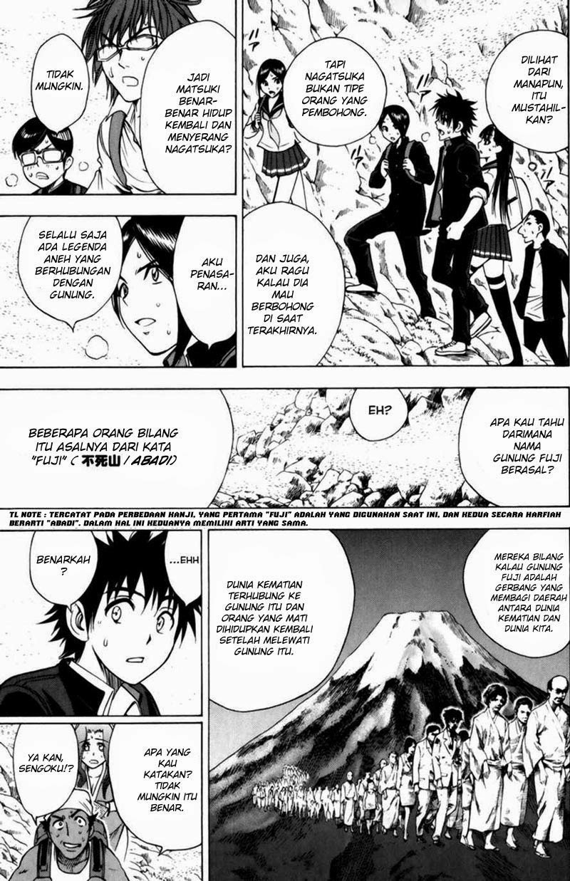Komik cage of eden 056 - chapter 56 57 Indonesia cage of eden 056 - chapter 56 Terbaru 3|Baca Manga Komik Indonesia|
