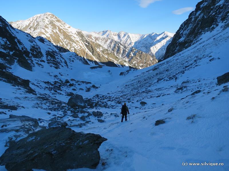2015.12.28 - Fagaras - Creasta Ref Scara - Lac Balea