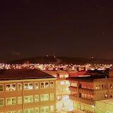 2013-11-27 Östersund - Smuts och fina nätter..