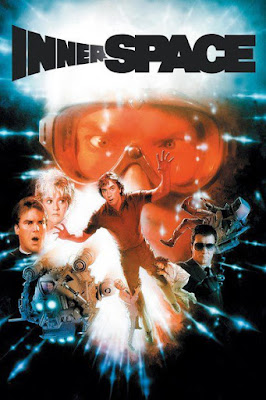 Innerspace (1987) BluRay 720p HD Watch Online, Download Full Movie For Free
