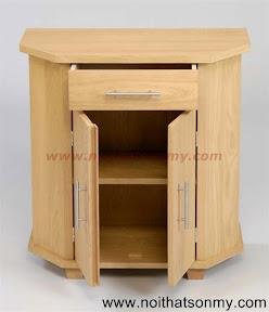 Tủ tivi gỗ 12