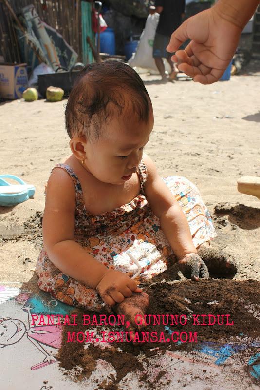 Bayi Main Pasir