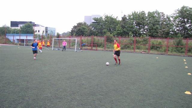 Wielki Finał Ligi Dzielnic Południowych 2010/2011 - final140.JPG