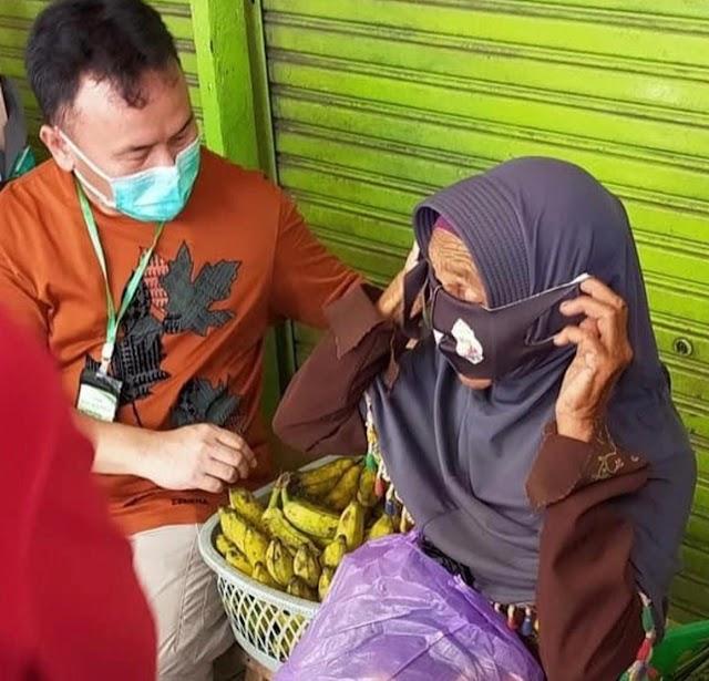 Gubernur Sugianto: Terapkan Prokes, Jaga Keluarga dari Sebaran Covid-19