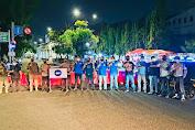 Polsek Metro Taman Sari Berlakukan CFN Antisipasi Kerumunan Masa PPKM Level 3