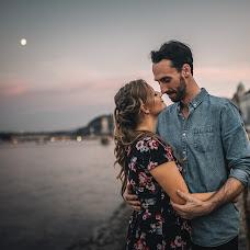 Esküvői fotós Fanni Benkő (fannimbenko). Készítés ideje: 29.08.2018
