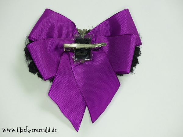 Maleficent Haarspange