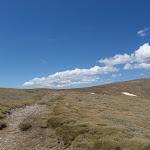 Old management trail west of Mt Twynam (89296)