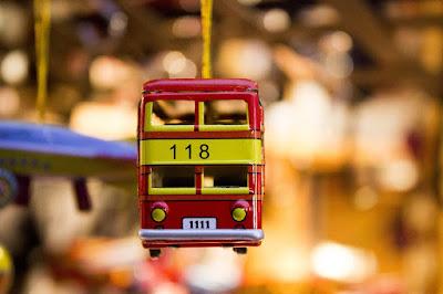 Tips Aman Naik Bus Antar Kota Saat New Normal