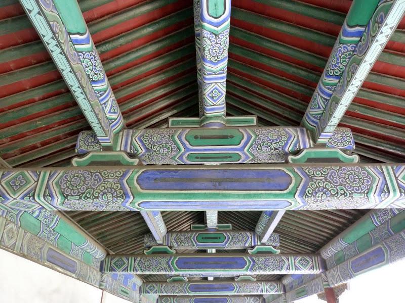PEKIN Temple Tian tan et une soirée dans les Hutongs - P1260829.JPG