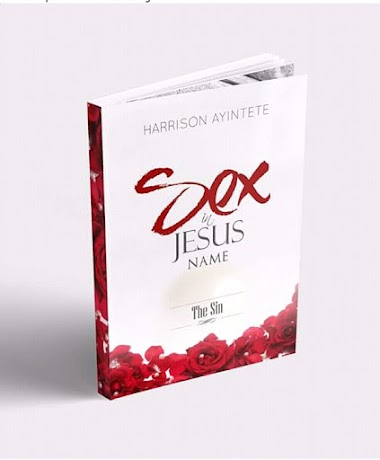 Book Review: Sex in Jesus Name