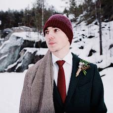 Wedding photographer Anna Belokonova (belokonova). Photo of 22.01.2015