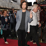 OIC - ENTSIMAGES.COM - Alexander Vlahos at the  Dear Lupin - press night in London 3rd August 2015 Photo Mobis Photos/OIC 0203 174 1069
