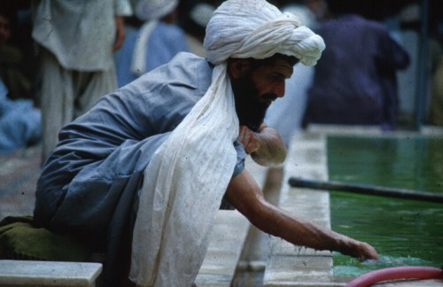 Afganistan 1981