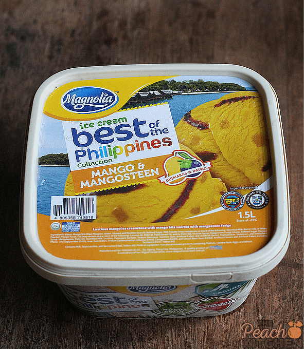 Magnolia Ice Cream BEST OF THE PHILIPPINES Collection | The