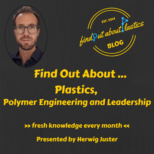 Find out about.......Plastics, Polymer Engineering and Leadership