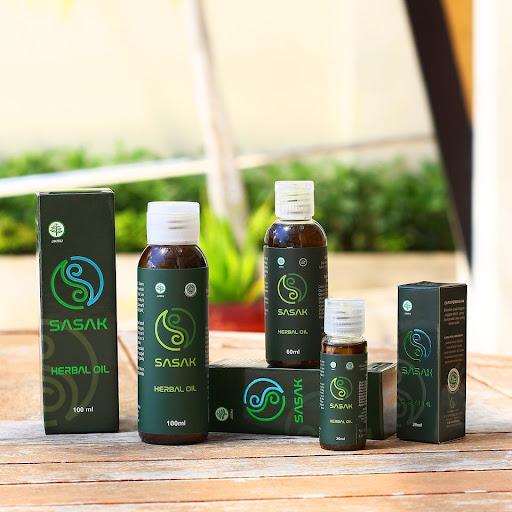 Sasak Herbal