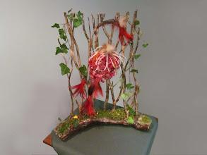 Photo: Floral Designer: Becca Mutz Bella Vista Garden Club