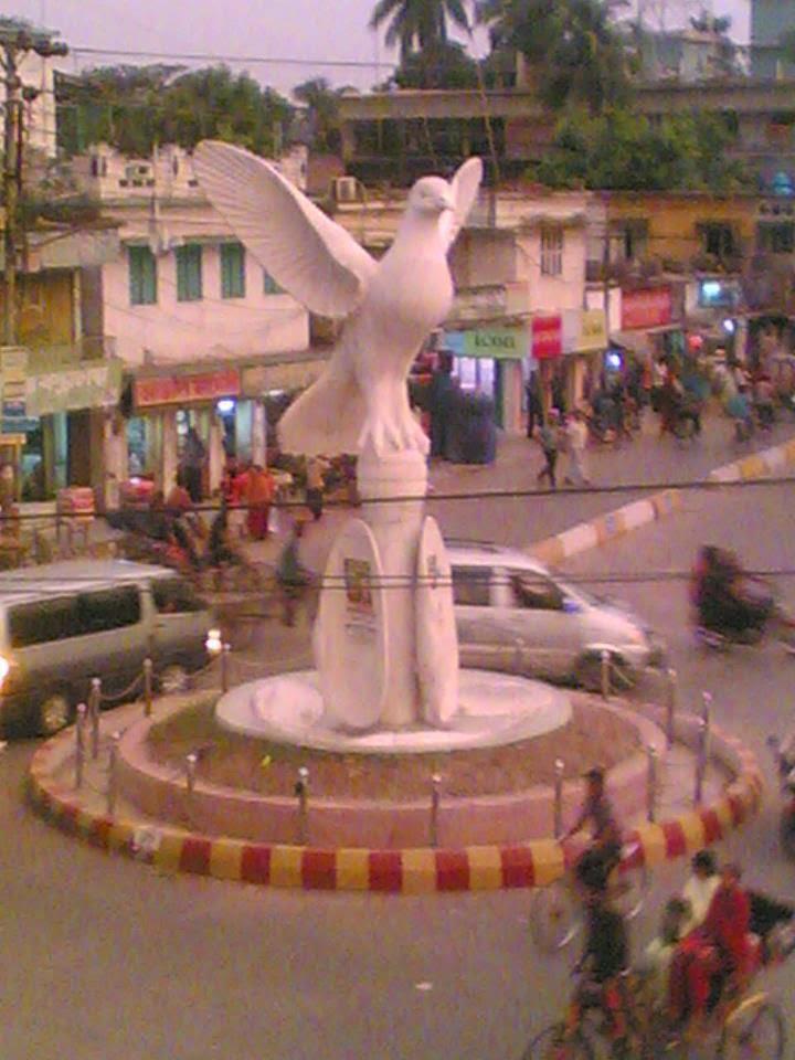 Paira Chottor, Jhenaidha