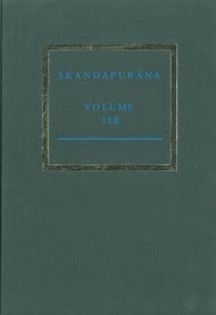 [Bakker/Bisschop/Yukochi: The Skandapurāṇa, vol. 2b, 2014]