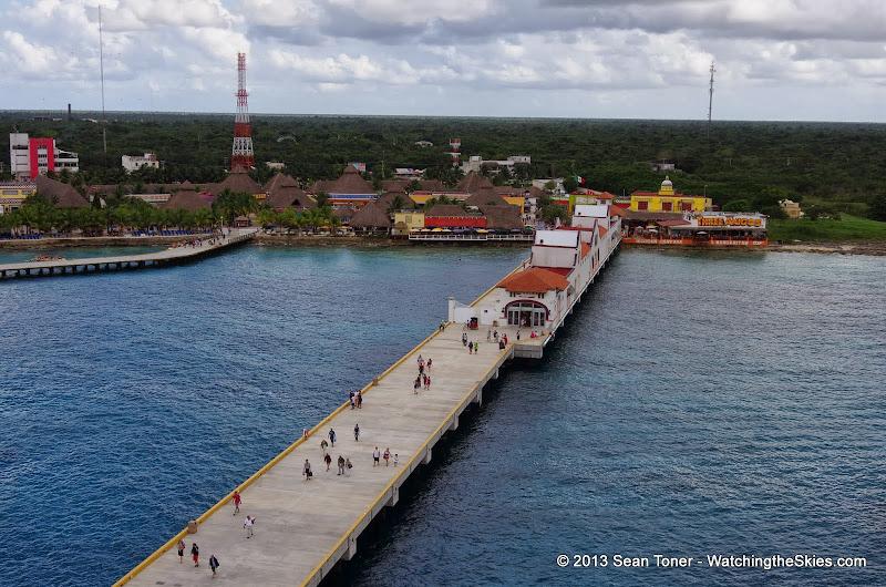 01-03-14 Western Caribbean Cruise - Day 6 - Cozumel - IMGP1109.JPG