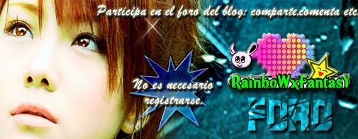 ♥  ForO  RainboWxFantasY ♥