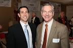 Dr David Rothbart and Mark Hood