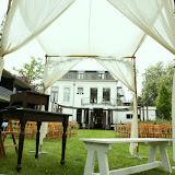 Bruiloft Djurre en Rina Hotel Lunia